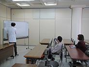 木目愛倶楽部主催の健康セミナー