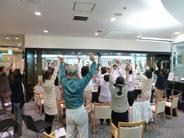 体のゆがみを正しい健康へと導く均整体操講座